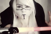Sith make up