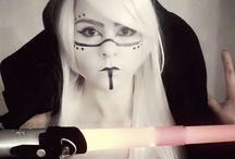 Sith make up