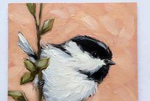 Oil paintig