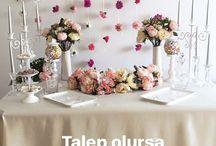 Düğün nişan mevlüt