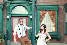 Disneyland engagement photo ideas