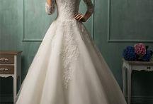New Fashion 2016 Wedding Dresses
