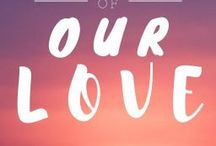 Dawn Of Our Love