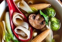 Dinner Soups