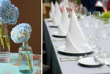 Pure Theming I Gala Dinner Nautical Theme