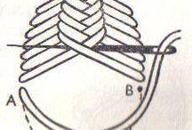 Embroidery Stitches/Nakış Iğneleri