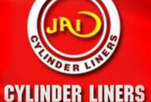 Cylinder Liner and Cylinder Sleeves Manufacturers and Exporters India