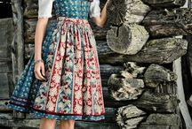 Fashion :  !!--Trachtenmode
