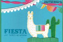Cards - Fiesta Suite