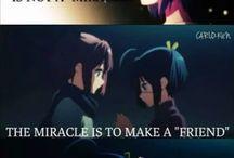 little trues