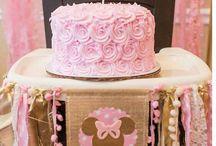 - Minie Birthday -