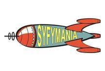 SYFYMANIA