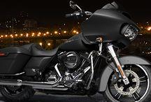 Harley Roadglide