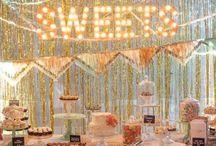 mysteries / alternative  weddings ideas