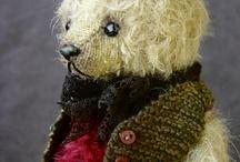 Teddy Bears / by Rita Monk