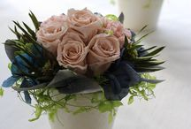 Flower by Ant / Flower gift & lesson by atelier Ant