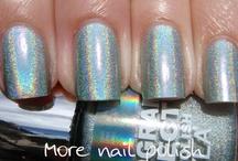 Holographic Nail Polish / by More Nail Polish