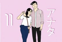 Japanese Illustration Design Ideas