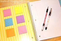 Planning -Spiral Bound Planners