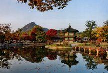 Южная Корея-Страна Утренней Свежести