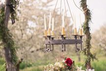 EVENT PLANNING IDEAS / Event decor, wedding cakes, table setting and more
