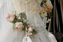 shabby dresses