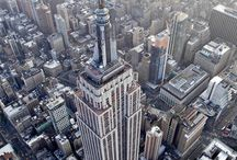 New York / by Pamela Marks