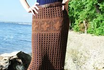 Free Crochet Skirt Patterns