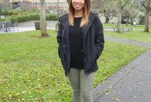 CollegeFashionista / by janet morales