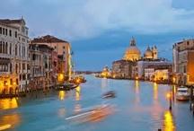 Urlaub - Venetien