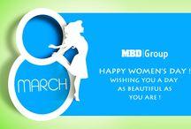MBD Group