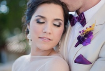 Bridal make up for brunettes with pale skin tones