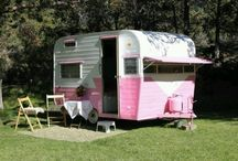 glamping / by nancy w