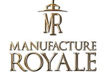 Watches: Manufacture Royale / Manufacture Royale - Manufacture Orlogère, fondée en 1770 - www.manufacture-royale.com