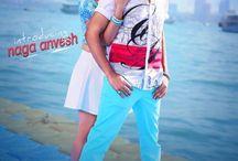 Telugu Movie Poster / Latest Telugu Movie Poster