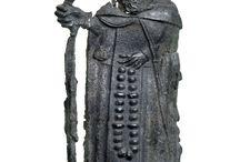 14th century pilgrim badge