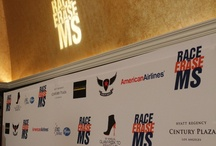 The Race to Erase MS Gala / Every May, the Race to Erase MS hosts a Gala benefiting MS research and the Center with Out Walls Program / by Race to Erase MS