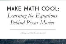 Teaching, Math
