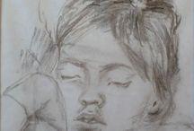 Grafikáim / My drawings