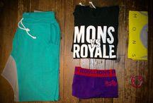 Outfit / Outfit de la boutique sportialiste.com