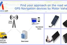 GPS Devices for sale / A GPS tracking unit is a device, normally carried by a moving vehicle or person, that uses the Global Positioning System to determine and track its precise location, and hence that of its carrier, at intervals. The recorded location data can be stored within the tracking unit, or it may be transmitted to a central location data base, or Internet-connected computer, using a cellular (GPRS or SMS), radio, or satellite modem embedded in the unit.