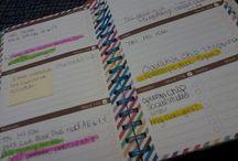 Planner / Planning
