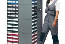 Group Products: Small Parts Containers /  Tel: 01446 772614  Web: www.storagedesignltd.com  Email: info@storage-design.ltd.uk