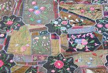 crazy beautiful quilts