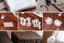 Craft Ideas / by Simone Cunha