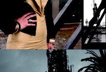Revolution / Diseño de Glòria Rocamora