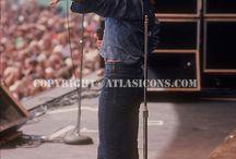 Lou Gramm  - live '78 Cleveland Stadium, Cleveland,OH, USA / 15th July 1978