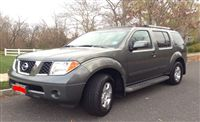 2007 Nissan Pathfinder SE V6 - $12,000 / Make:  Nissan Model:  Pathfinder Year:  2007 Body Style:  SUV Exterior Color: Charcoal Interior Color: Gray Doors: Five Door Vehicle Condition: Very Good   Phone:  732-670-9769   For More Info Visit: http://UnitedCarExchange.com/a1/2007-Nissan-Pathfinder-250792328792