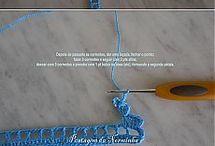 MODELE CROSETATE MARGNI DE APLICAT