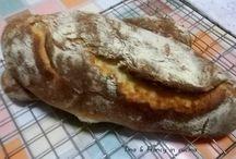 il pane di patate